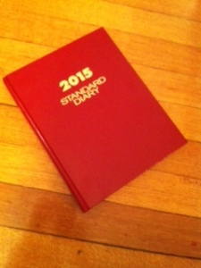 The book of 2015